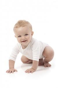 Desarrollo motor bebés