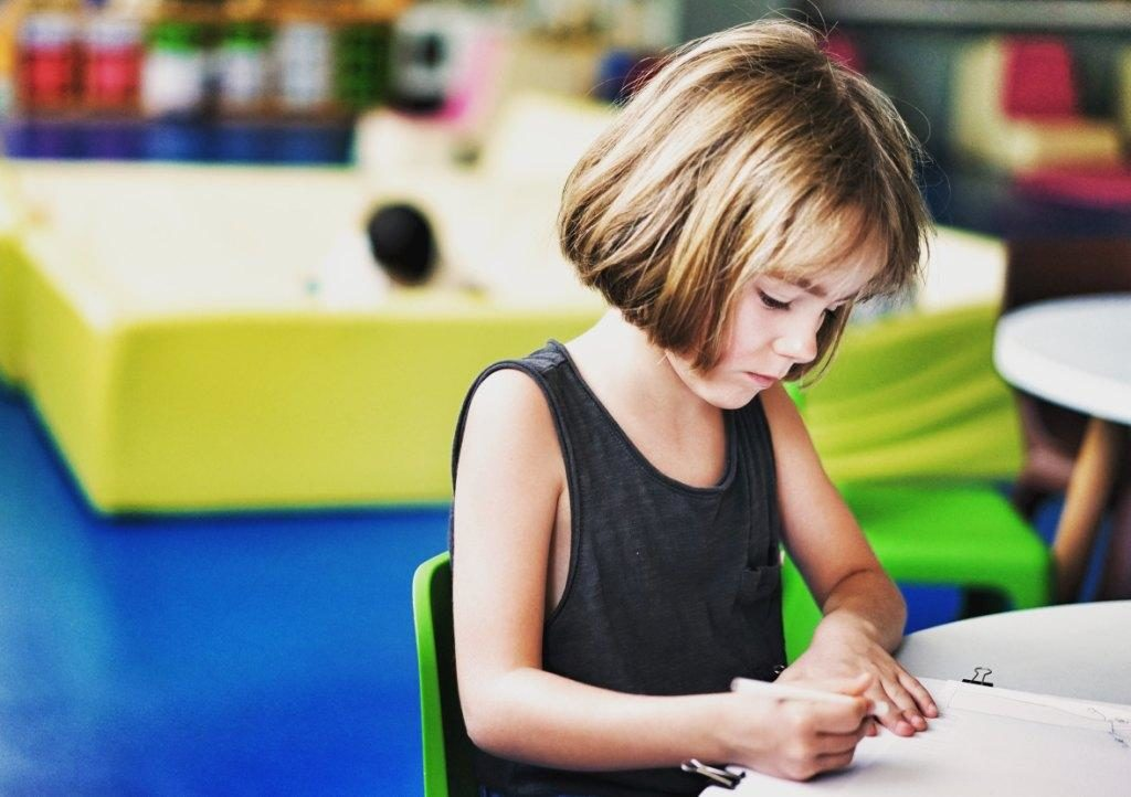 Os jogos de cálculo mental treinam a concentração e a atenção