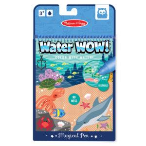 Jogo de pintar Water Wow