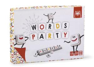 Words Party Eurekakids